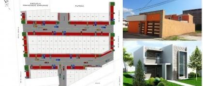 diseño arquitectonico y urbano